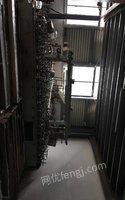 江苏盐城本厂因改变生产项目,二手包覆机,功能齐全 出售