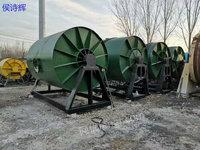 山东淄博出售二手陶瓷压机