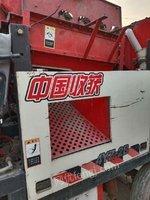 出售两行玉米收割机