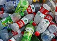 供應塑料飲料瓶,紙殼