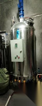 上海宝山区汽车专用玻璃水儿车用尿素防冻液整厂转让 80000元