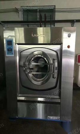 二手洗涤设备价格