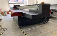 湖南长沙出售二手uv打印机9新 18000元