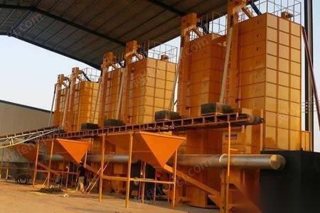 肥料生产机械出售