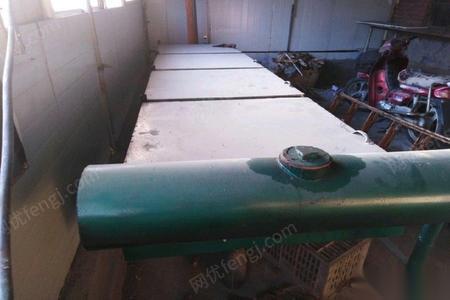 锅炉设备出售