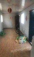 天津津南区集装箱3*8米1111出售
