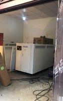 陕西延安出售低氮燃气锅炉 空气能 中央空调