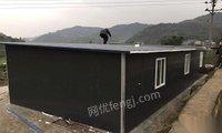 出售基础建筑材料 提供钢材建材 长寿区活动板房彩钢房
