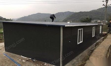 二手钢结构厂房出售