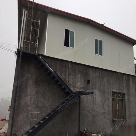 二手钢结构厂房回收