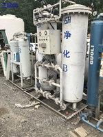 低价供应二手100立方制氮机纯度99.9
