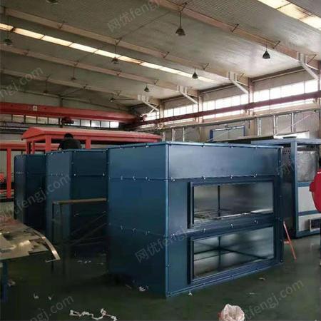 出售VOCS大氣處理設備 噴漆房廢氣處理設備