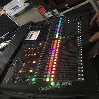 辽宁大连大型舞台酒吧会议专用q jbl 音响设备出售