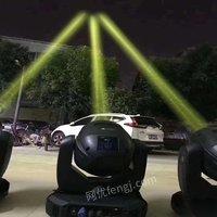 浙江杭州出售全新二手灯光音响大屏出售酒吧ktv演出公司设备 8888元
