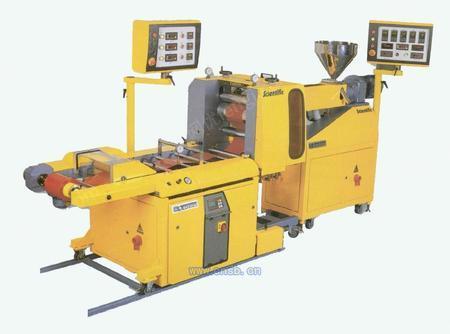 LCR-300实验室流延薄膜系统