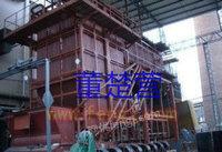 低價處理二手35噸燃煤鍋爐