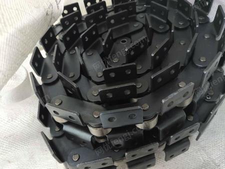 厂家加工不锈钢链条滚子链标准链条