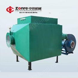 新型导热油炉设备