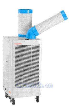 可移动工业空调