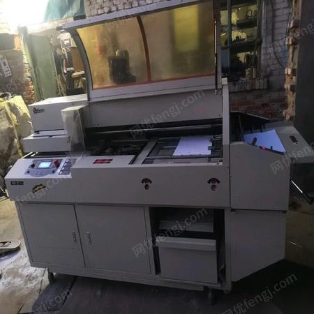二手切纸机出售