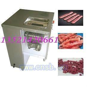 切肉絲機|切肉餡機|不銹鋼切肉絲