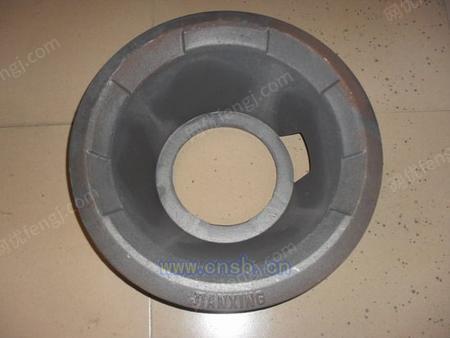 醇基炒爐節能爐盆