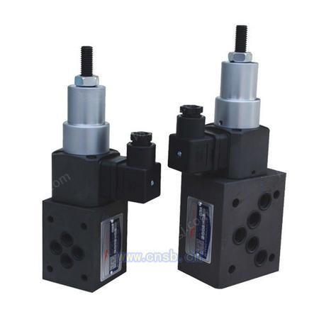 叠加式压力继电器MJCS-02