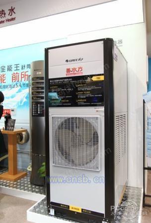 黑龍江格力空氣能熱泵熱水器