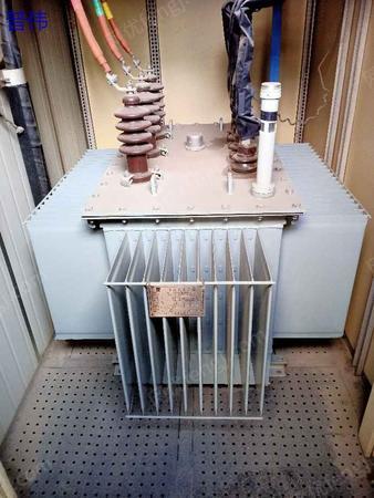 二手干式变压器回收