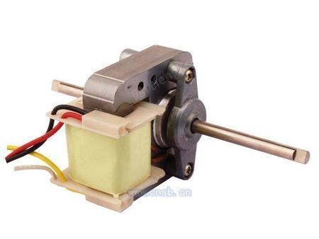 YJ63增湿机电机 横风电机
