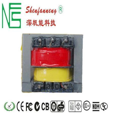 低頻插針小型電源變壓器12V0.