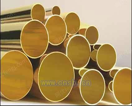長期供應南京黃銅管,價格便宜
