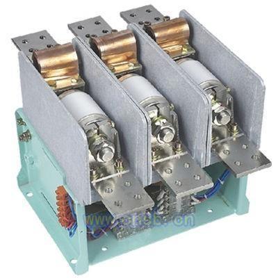 CKJ5-1600交流真空接觸器
