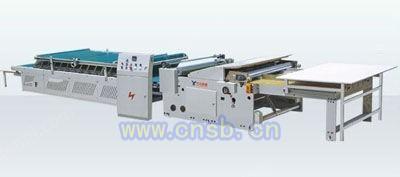 1450/1300半自动裱纸机