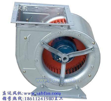 应达DKT低噪声音外转子空调风机