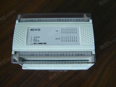 EC-16M16R型PLC