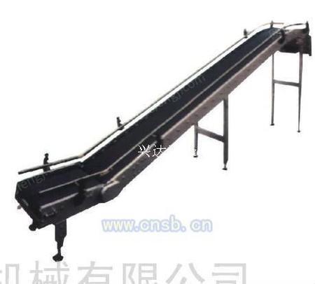 出售山東PVC皮帶輸送機