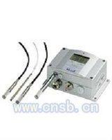 PTU300温湿压一体变送器