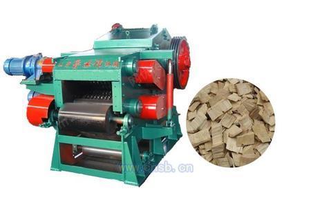 BX216木材削片机