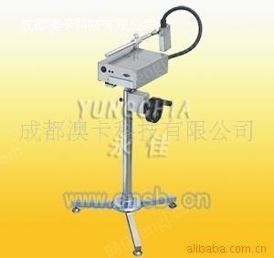 AK-218LED照明灯具喷码机