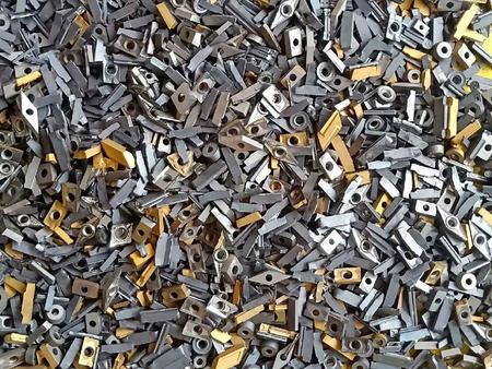 吉林回收含镍废料.回收含钴废料.回收含钨废料