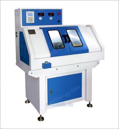 精一CNC钻孔机