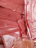 浙江杭州出售200噸清一色高壓油脂邊角料