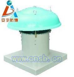DWT防爆屋頂軸流風機