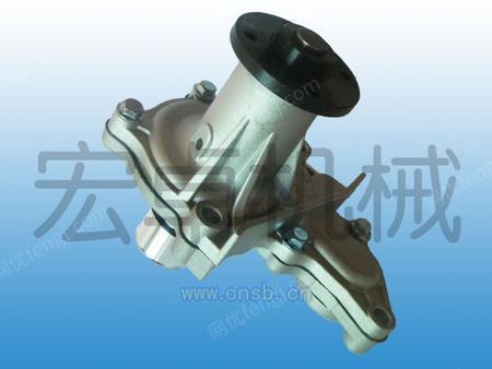 优质微型汽车水泵