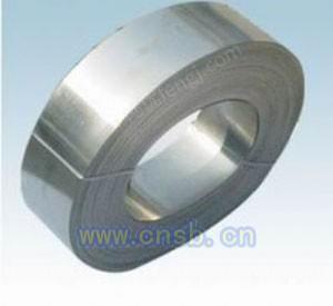 镀镍不锈钢带;316不锈钢带现货
