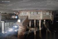 湖南永州求购矿热炉16500-25000kvA矿热炉出口