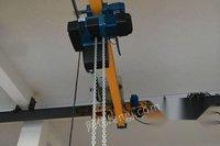 江苏南京出售demag德马格电动葫芦环链葫芦,原装进口 15000元