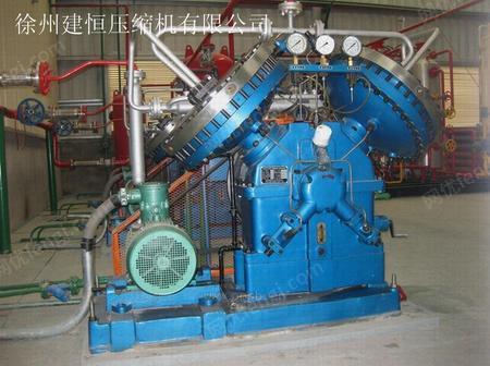 供应氢气隔膜压缩机