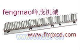 FM供应铬钼合金钢进口齿条